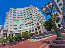 VA, Reston - Reston Town Center I
